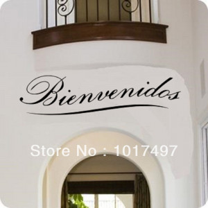 ... -wall-decal-vinyl-quote-sticker-game-art-home-decor-quote-spanish.jpg