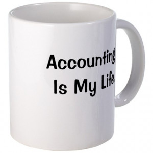 Funny Accounting Quotes...