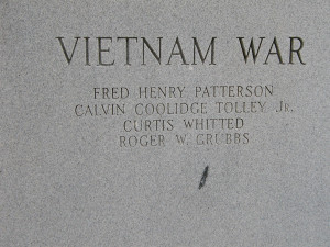 World War I World War II Korean War VietnamWar