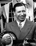 George Formby » Relationships