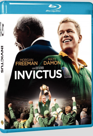 Invictus (US - DVD R1 | BD)