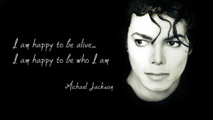 inspirational quotes michael jackson
