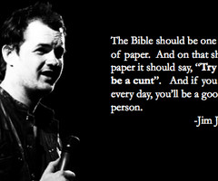 Jim Jefferies Quotes