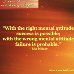 Attitude Quotes And Sayings...