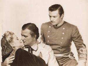 Re: Dark Command (1940)