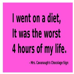 Funny Diet + Weight Loss Quotes + Cartoons