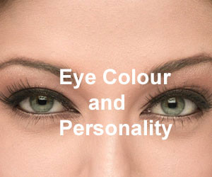 Eye Colour and Personality