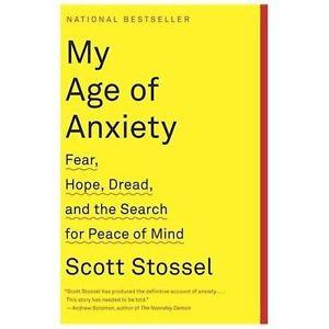 Scott Stossel Pictures