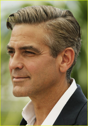Robert Nozick & George Clooney