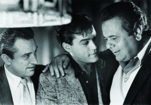 Twenty years after the release of Goodfellas – the best gangster ...