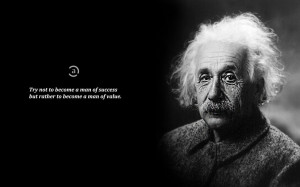 Einstein Quotes 12