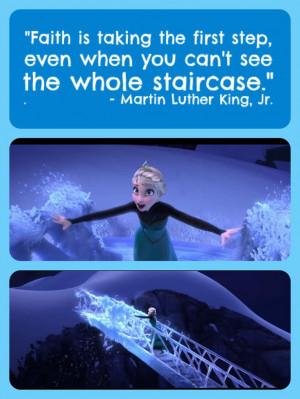 Frozen - Queen Elsa -