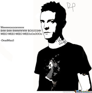 An Inspiring Quote From Deadmau5