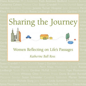 """... the Journey: Women Reflecting on Life's Passages"""" as Want to Read"""