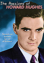Passions of Howard Hughes Quotes