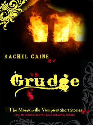 Grudge (The Morganville Vampires, #2.6)