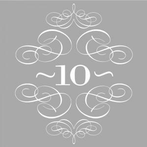 10th Wedding Anniversary Quotes Quotesgram