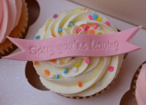 Sayings Created Cake Ideas