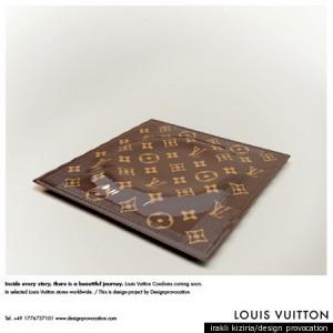 Louis Vuitton Condoms, Designed By Irakli Kiziria, Debut (PHOTOS)