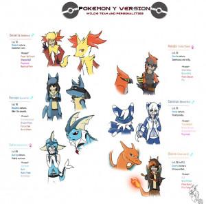 Pokemon Quotes Pokemon