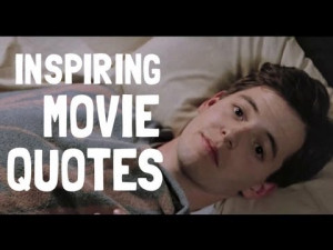 Top 20 Inspirational Quotes from Movies
