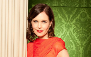 Elizabeth Mcgovern And Husband