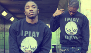 UK rap duo Krept & Konan unveiled to us a snippet of what to expect ...