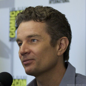 James Marsters Comic Con Gallery Whedonverse Network