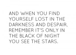 ... for this image include: one tree hill, quotes, stars, love and life