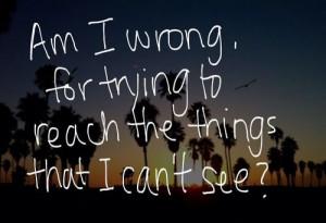 Nico & Vinz - Am I wrong | via Tumblr