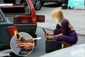 These Dumb People Doing Stupid Things Will Make You Feel Smarter (22 ...