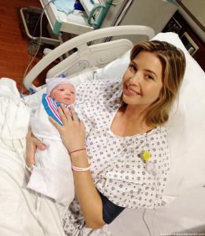 Pictures: Ivanka Trump Debuts Newborn Son Joseph