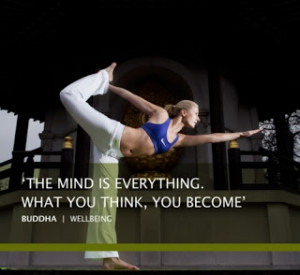 The Best Yoga Quotes