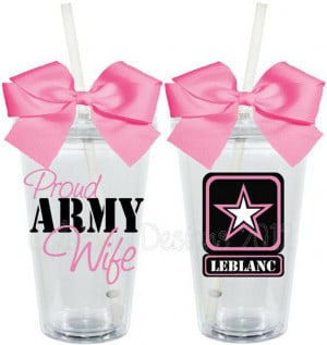 Proud Army Girlfriend Quotes