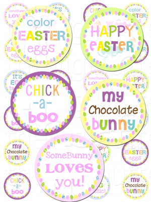 Easter Sayings 1