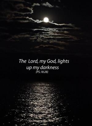... Bible Vers Lights, Psalms 1828, Bible Scriptures, Spirituality Quotes