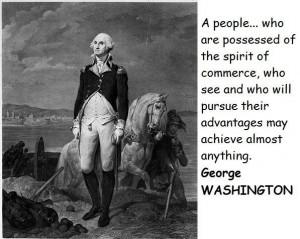 George washington famous quotes 6