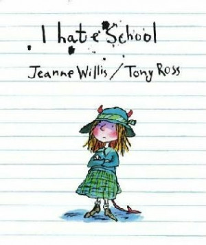 Picture Book by Jeanne Willis