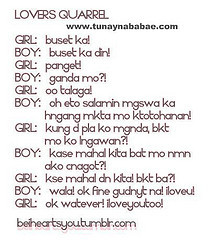 ... love quotes html quarrel love quotes http tunaynababae com tagalog