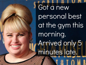 Rebel Wilson Quotes