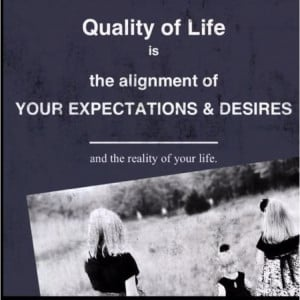 Quality of Life definition