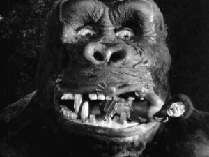Native Actor, King Kong, Classic Horror, Kong Ernest, Pretty Graphics ...
