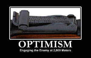 optimism quote Images and Graphics