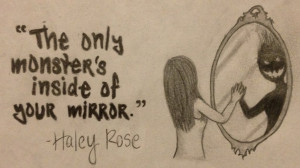 Haley Rose Quote by bewitchedgirl