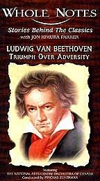 Ludwig Van Beethoven: Triumph Over Adversity