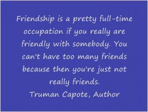 Famous Libra Quotes, Truman Capote