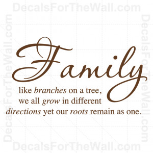 Family-Like-Branches-on-a-Tree-We-All-Grow-Wall-Decal-Vinyl-Sticker ...