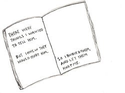 mine quotes jonathan safran foer the tumblr artists extremely loud ...