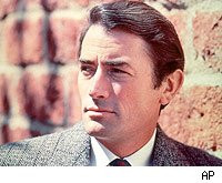 1956, 'The Man in the Gray Flannel Suit' -- Tom Rath (Gregory Peck ...