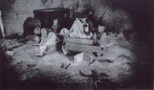 International Relief Efforts During the Famine